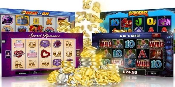 online pokies with real money